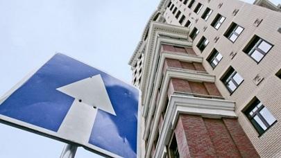 По итогам третьего квартала продажи жилья на первичном рынке выросли почти на 25%