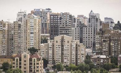 Темпы продаж жилья на первичном рынке остаются стабильными