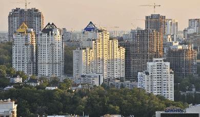 Ринок нерухомості сповз в рецесію